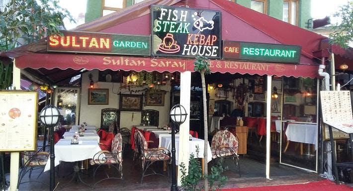 Sultan Garden Cafe Restaurant İstanbul image 1