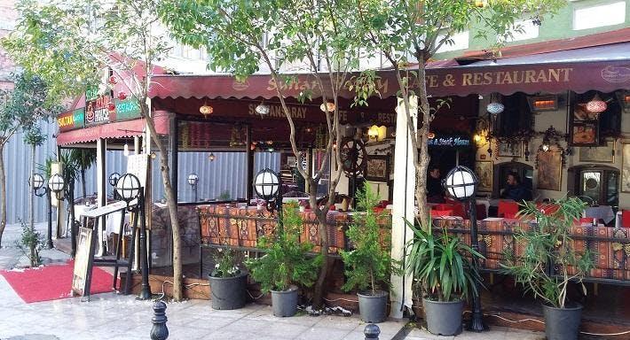 Sultan Garden Cafe Restaurant İstanbul image 5