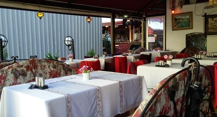 Sultan Garden Cafe Restaurant İstanbul image 2