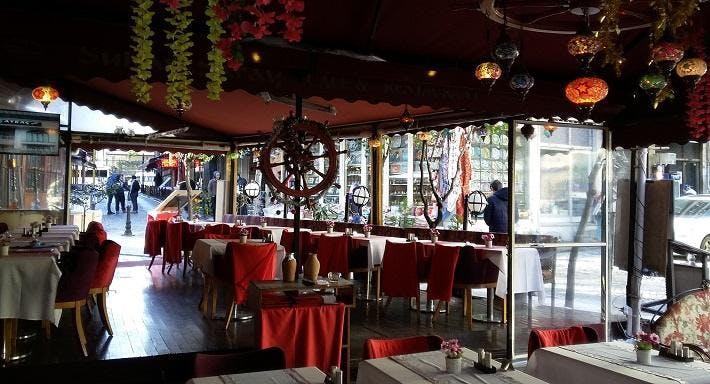 Sultan Garden Cafe Restaurant İstanbul image 3