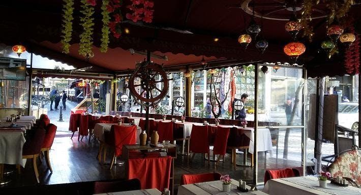 Sultan Garden Cafe Restaurant İstanbul image 4