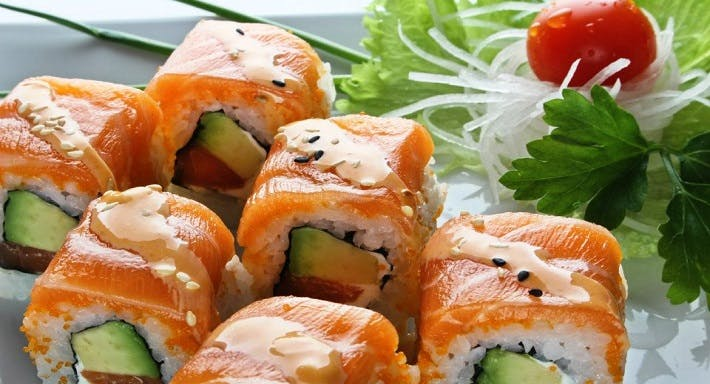 Xinh Sushi Nürnberg image 5