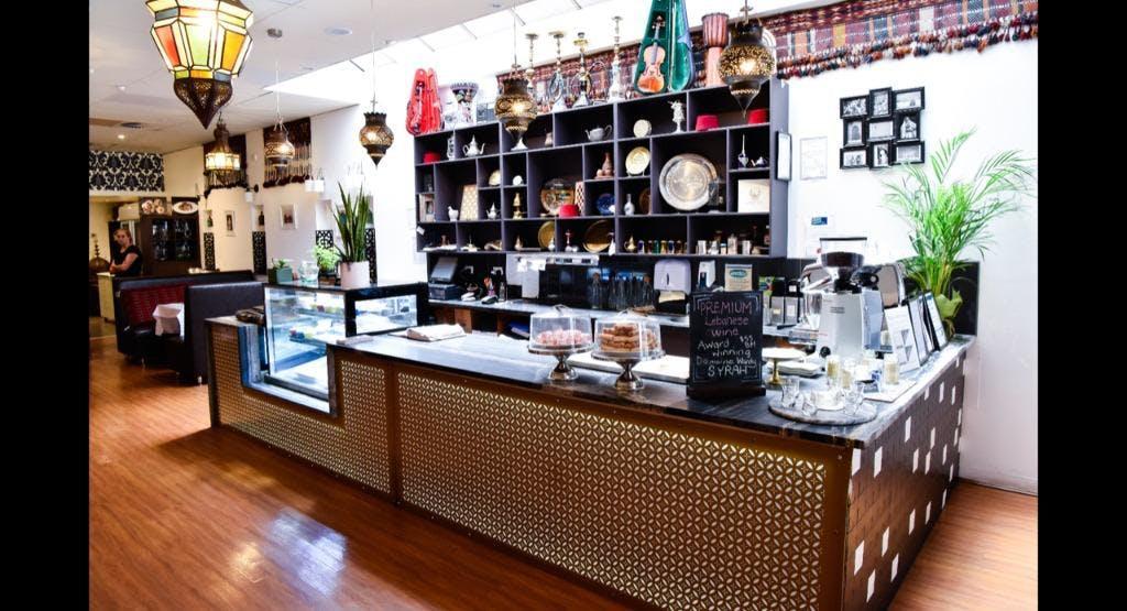 Zikrayat Lebanese Restaurant Melbourne image 1