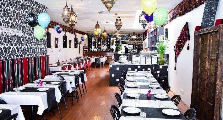 Zikrayat Lebanese Restaurant
