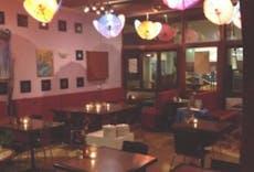 Umbrella Lounge Bar