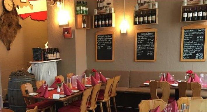 Restaurant Schnitzelhus