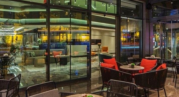 Arts Hotel İstanbul Cafe İstanbul image 2