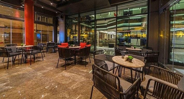 Arts Hotel İstanbul Cafe