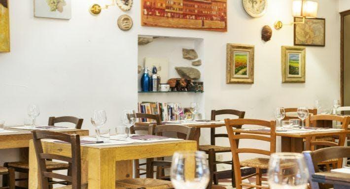 Club Culinario Toscano da Osvaldo
