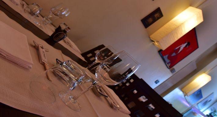 Arthur's Oriental & Japanese Restaurant