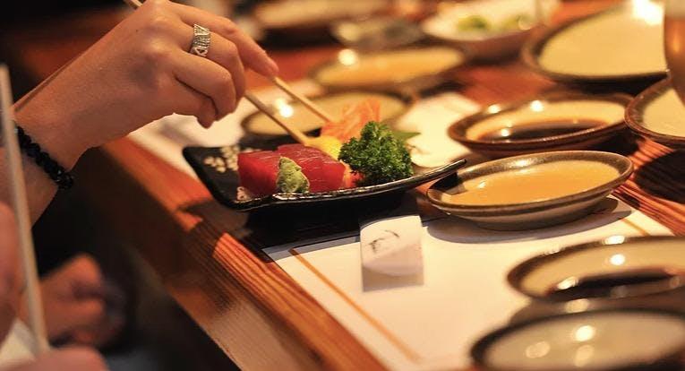 Japanese Teppanyaki Inn