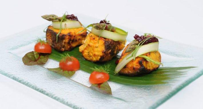 Manjal Indian Restaurant