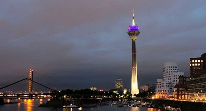 Günnewig Restaurant Top 180 Düsseldorf image 8