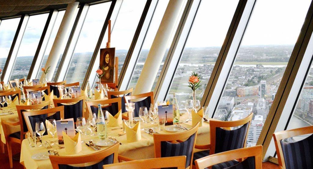 Günnewig Restaurant Top 180 Düsseldorf image 1
