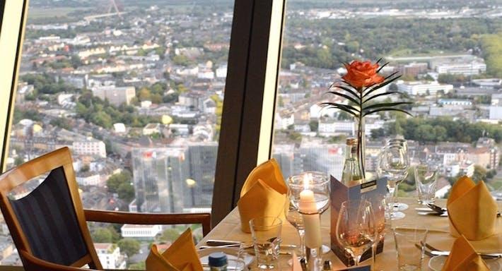 Günnewig Restaurant Top 180 Düsseldorf image 2