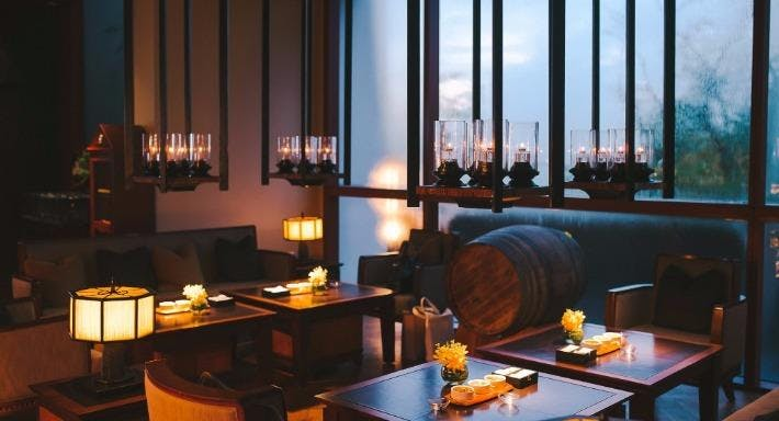 Bob's Bar Singapore image 2