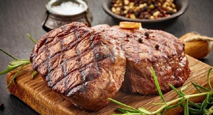 Steakhaus Hölscher