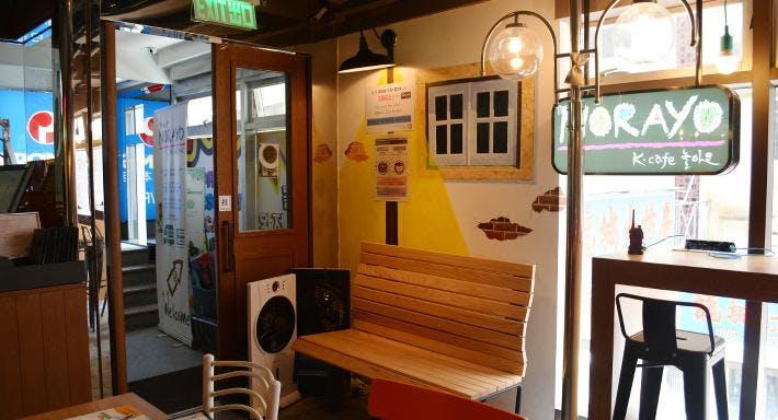 NORAYO K Cafe Hong Kong image 5