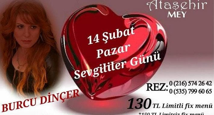 Ataşehir Mey Restaurant İstanbul image 7