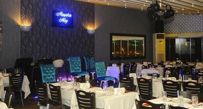 Ataşehir Mey Restaurant