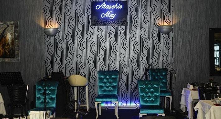 Ataşehir Mey Restaurant İstanbul image 1