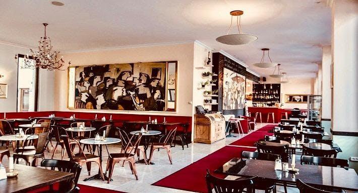 Kant Café Berlin image 1