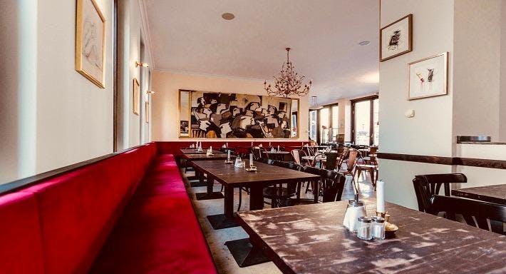 Kant Café Berliini image 3