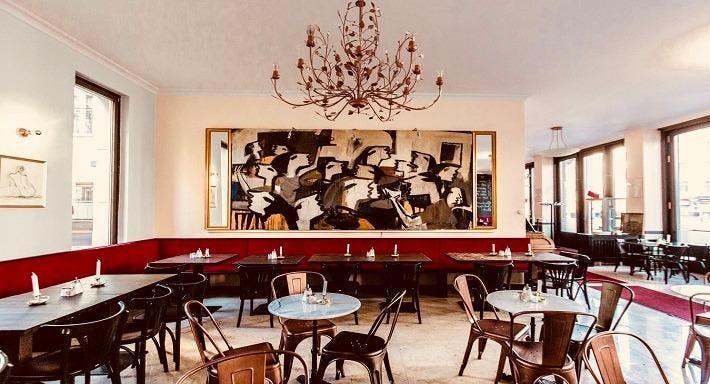 Kant Café Berliini image 2