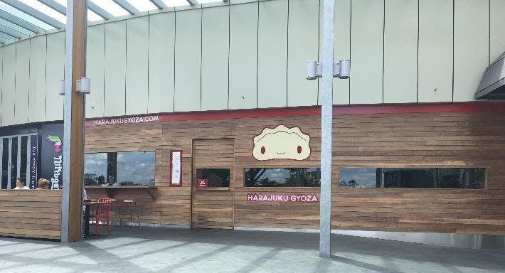 Harajuku Gyoza - Indooroopilly, Brisbane - Indooroopilly