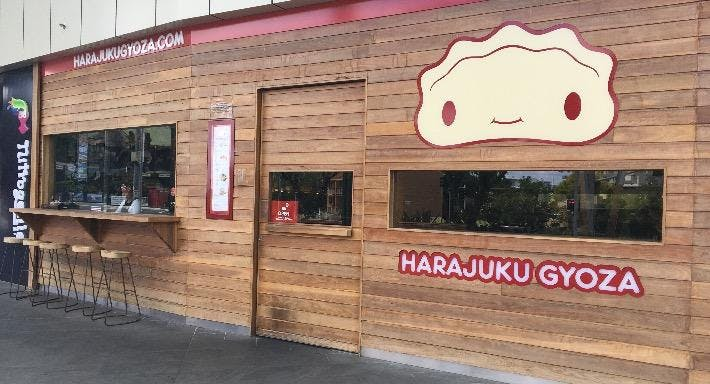 Harajuku Gyoza - Indooroopilly
