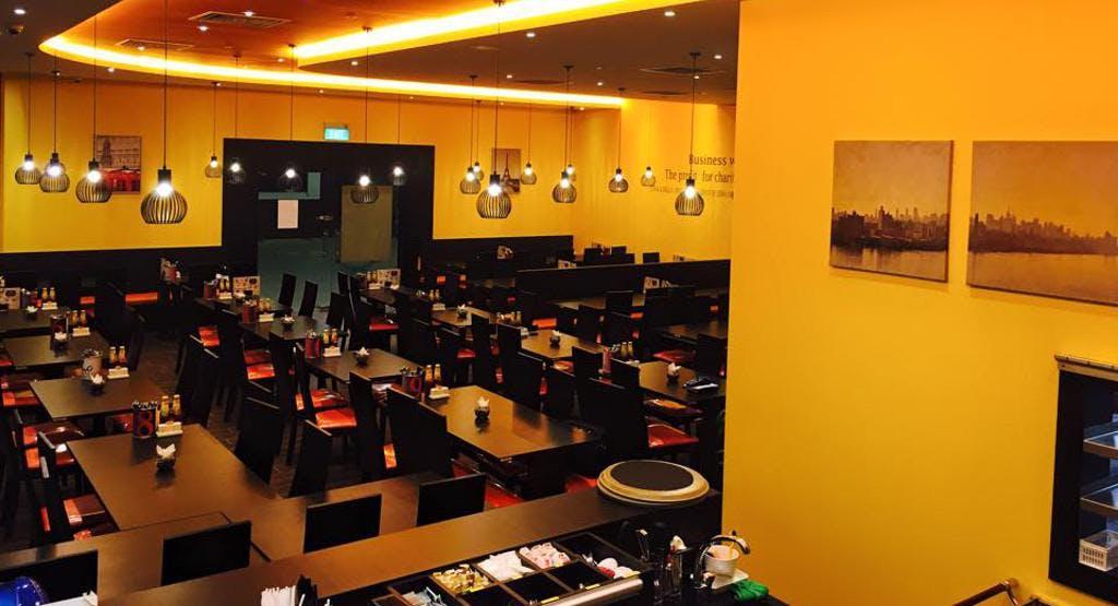 J's Wok & Grill - Tampines Singapore image 1
