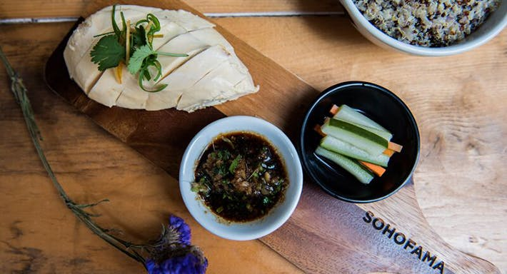 Sohofama Hong Kong image 8