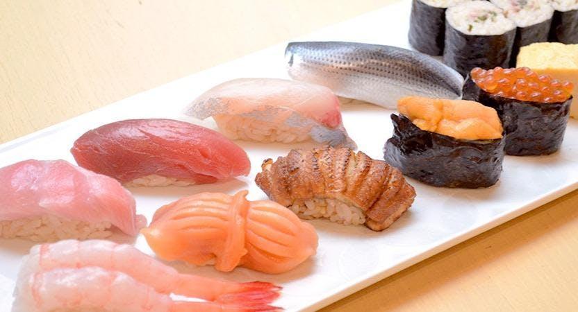 Mikasaya Sushi Restaurant