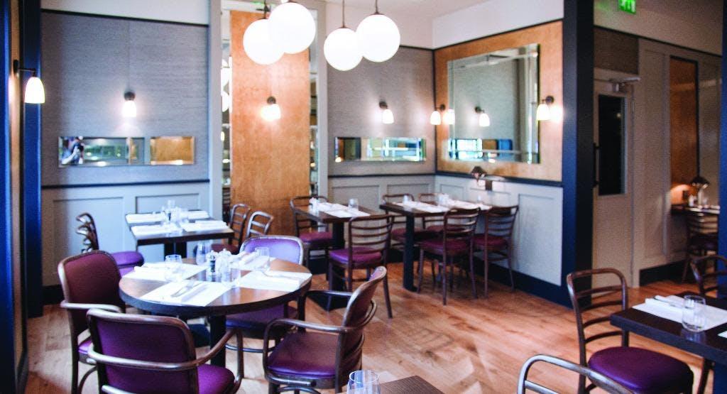 Côte Charlotte Street London image 1