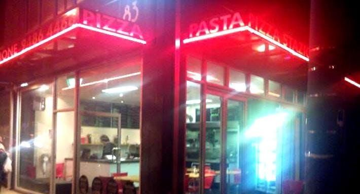 Pizza Stazione Melbourne image 2