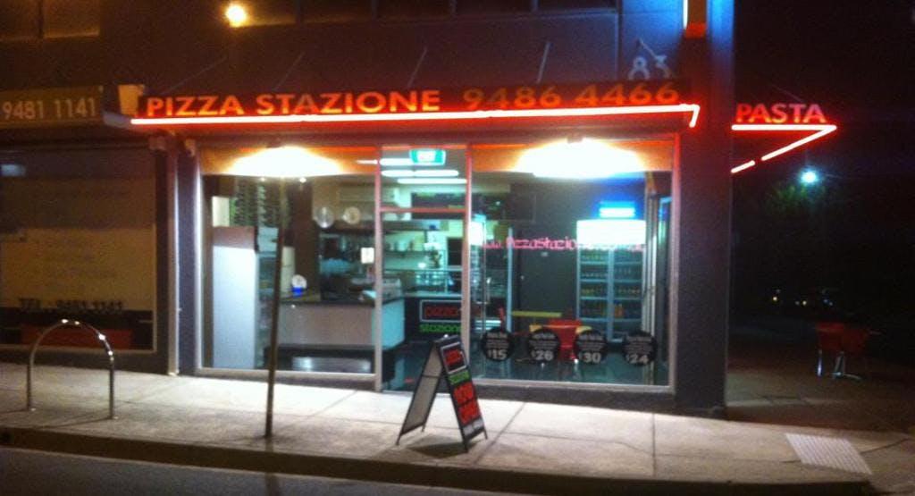 Pizza Stazione Melbourne image 1
