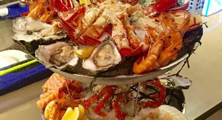 Pomme Oyster Bar Hong Kong image 2