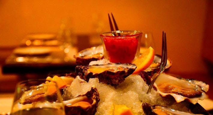 Pomme Oyster Bar
