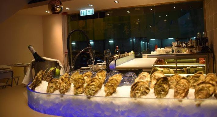 Pomme Oyster Bar Hong Kong image 4
