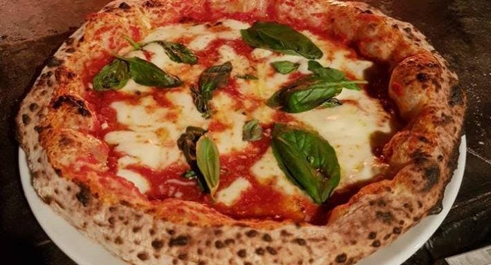 Ciaooo Pizzeria Manchester image 2