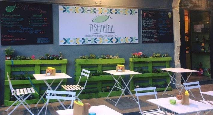 Fishiaria