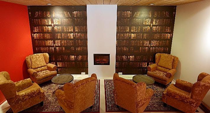 G'vine Lounge Almere image 3