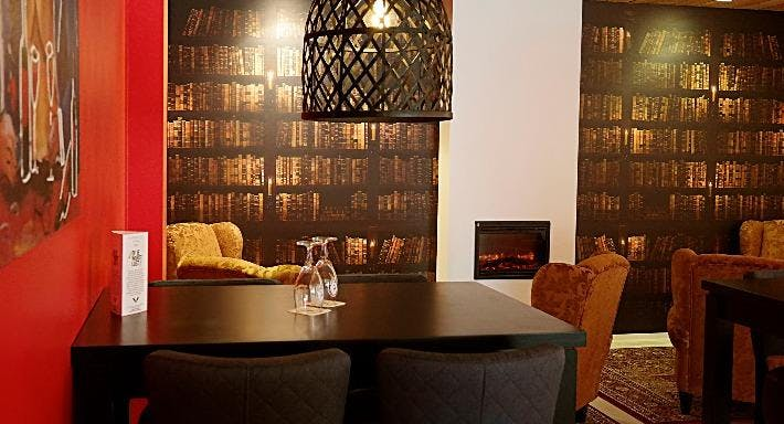 G'vine Lounge Almere image 5