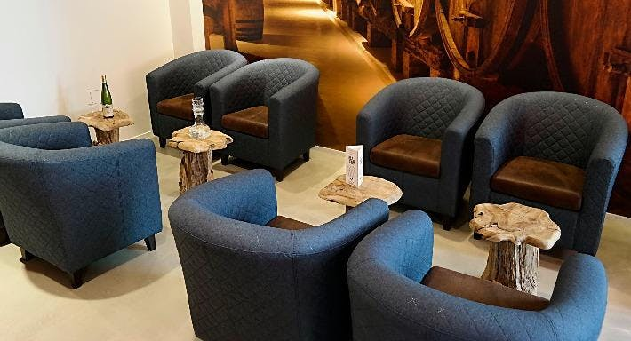 G'vine Lounge Almere image 6