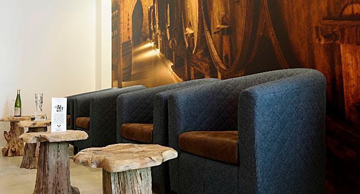 G'vine Lounge