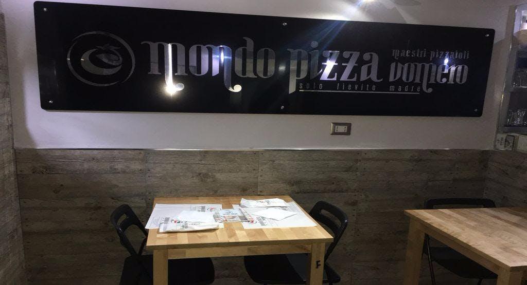 Mondo Pizza Vomero