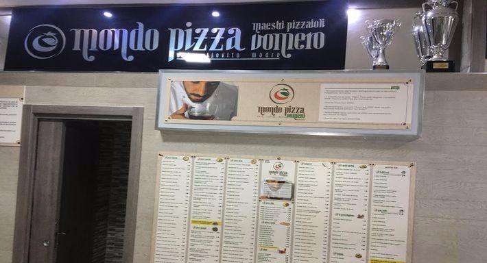 Mondo Pizza Vomero Napoli image 4