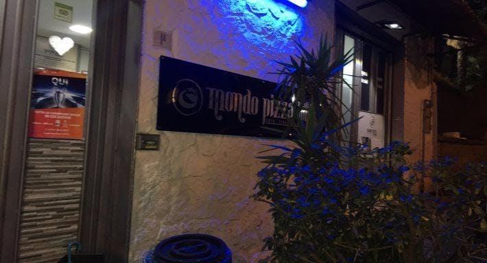Mondo Pizza Vomero Napoli image 3