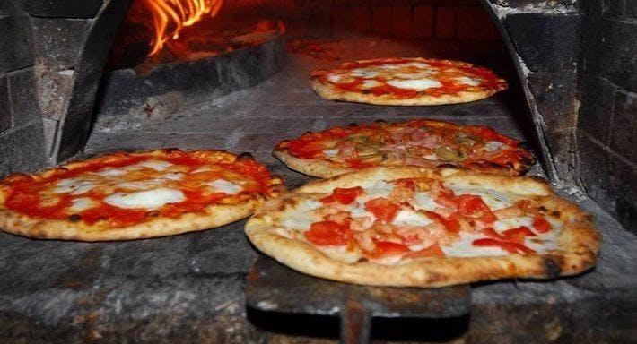 Mondo Pizza Vomero Napoli image 2