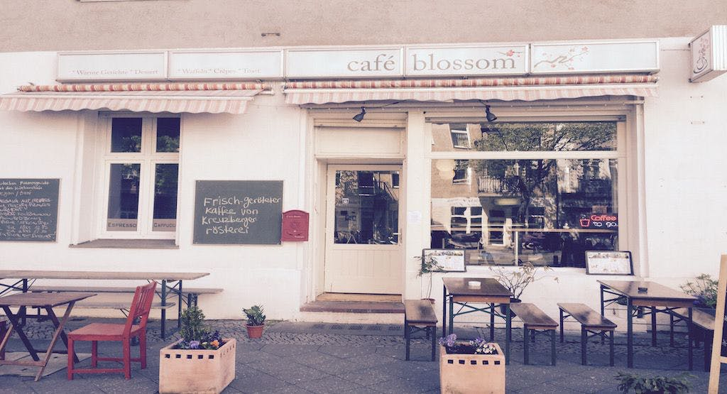 Cafe Blossom Berlin image 1